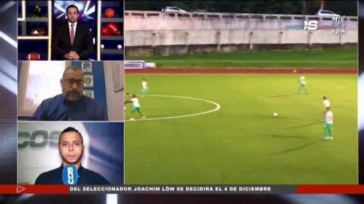 Lo nuevo para el fútbol panameño