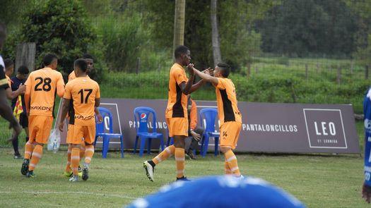 Panameño Joseph Cox jugará en el Envigado FC