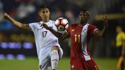 Armando Cooper jugará con el Toronto FC