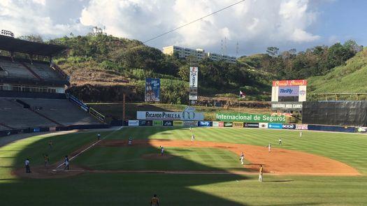 Se reanuda la actividad del Béisbol Juvenil, con 7 cupos en disputa