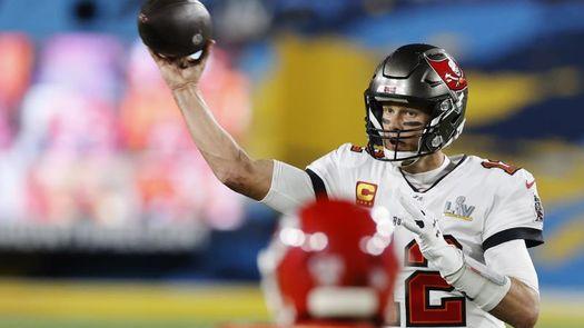 Brady está por encima de todos; Raiders, Chiefs, Eagles y Saints, destacan