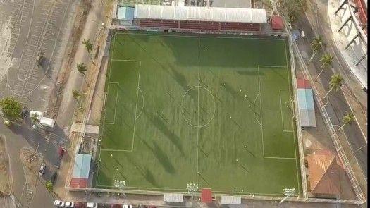 Entrevista Saúl Maldonado - Tauro FC