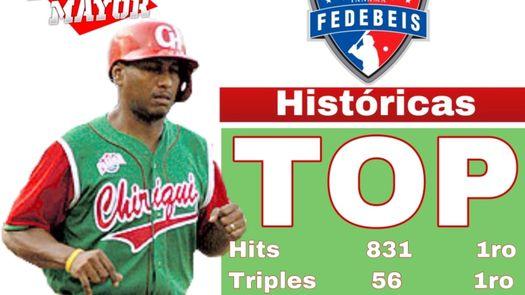 El hombre récord del Béisbol Mayor