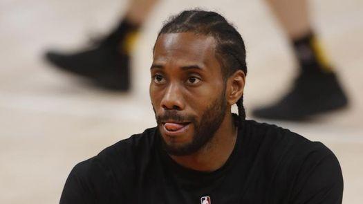 Leonard renueva con Clippers por cuatro años y 176,3 millones de dólares