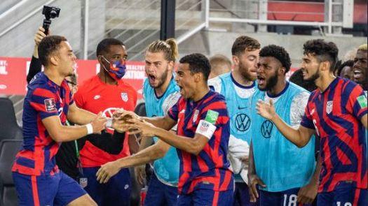 Resultados de la sexta jornada de las eliminatorias de la Concacaf