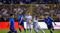 México, EE.UU. y Canadá encabezan la eliminatoria de la Concacaf