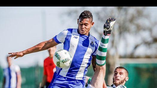 Ismael consigue su 1er gol en la temporada