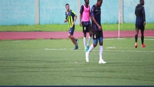 Fuera de Cancha: Nuevo DT del Deportivo Árabe Unido