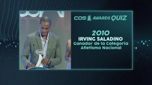 Atletismo Nacional 2010