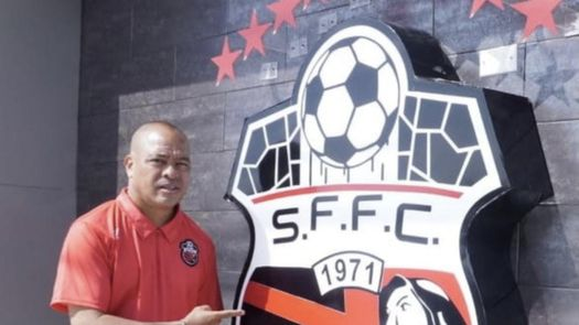 Jorge Santos: En mi mente solo existe una palabra: ganar