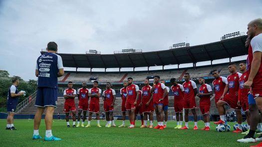 Panamá va a El Salvador por primer victoria en el Cuscatlán rumbo al mundial