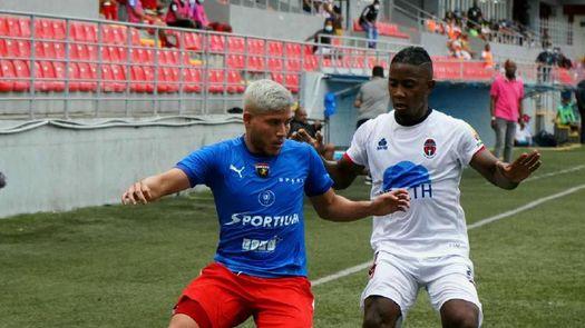 Cristian Martínez, la sensación de Panamá ante Estados Unidos