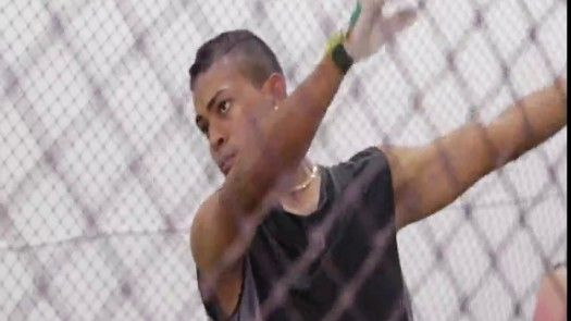 Béisbol Mayor 2019 - Equipo Panamá Oeste