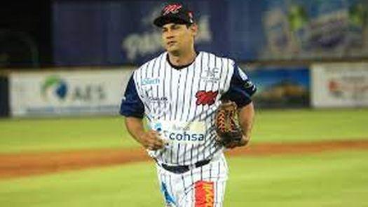 Gilberto Méndez, un grande de la pelota panameña se retira.