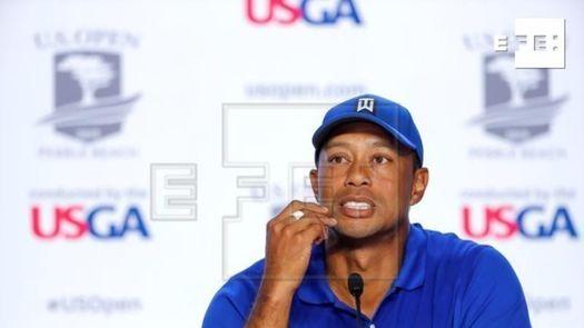 Arranca el US Open de golf en el centenario Pebble Beach