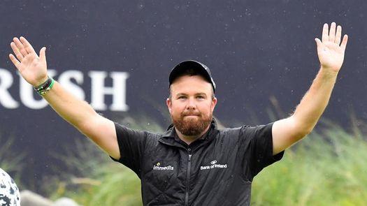 El irlandés Lowry conquista The Open, su primer major