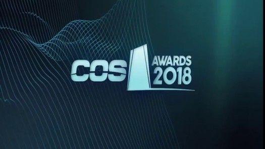 COS Awards 2018: Premio Trayectoria Deportiva - Edmundo Vargas