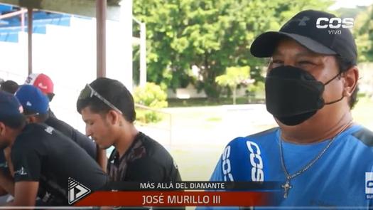 Más allá del Diamante - José Murillo III