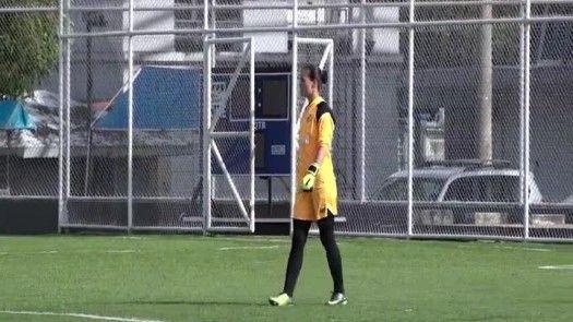 Nota del Periodista - Fútbol Femenino