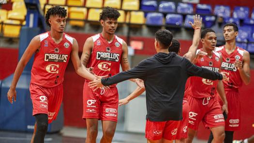 Caballos de Coclé suma su cuarto triunfo en tiempo extra, en la LPB U21