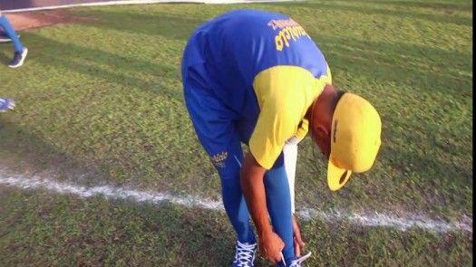 Béisbol Juvenil 2019 - Equipo Herrera