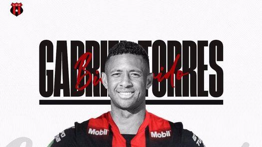 Gabriel Torres tiene nuevo equipo