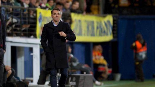 El Villarreal pasa sus primeras navidades en descenso