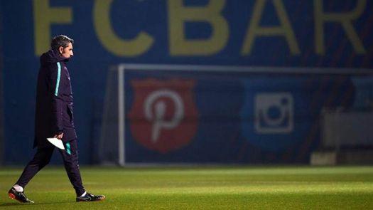 El Barça quiere despedir el año instalado en el liderato
