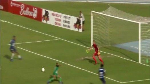 Gol de Oro - Jornada 1 de LPF
