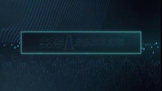 COS Awards 2018: Momentos de Inspiración - Ricardo Ortega