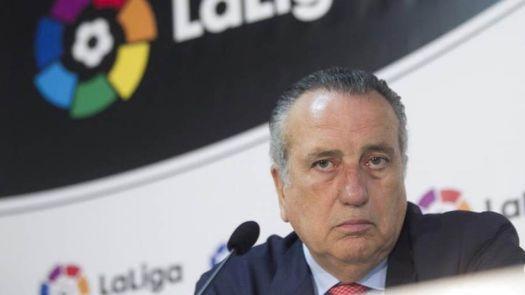 Roig: El objetivo es llegar a los 45 puntos para salvarnos