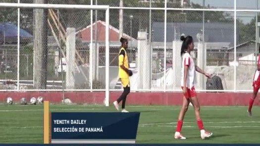 Fuera de Cancha: Selección Femenina a Panamericanos