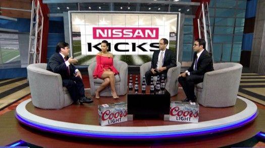 SIDELINE: Programa especial previo al Super Bowl LI