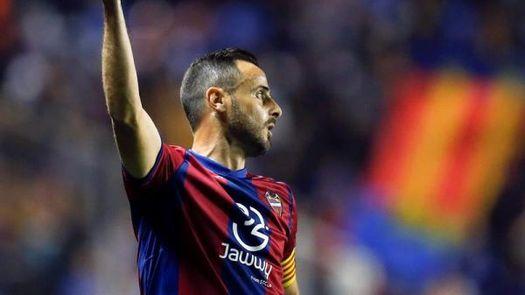 Postigo, Jason, Pedro López y Toño, libres para fichar por otro club el día 1