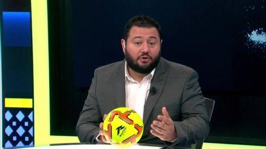 A Dos Toques - Fútbol Nacional