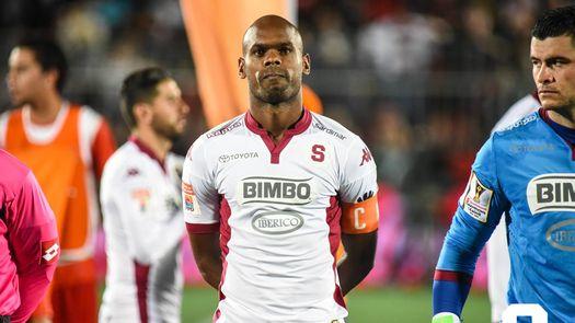 Adolfo Machado se despide del Saprissa y estará con el Houston Dynamo