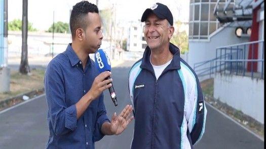 Entrevista Saúl Maldonado - Tauro FC (Parte 2)