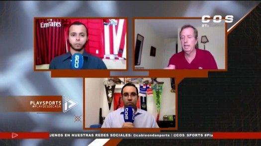 Entrevista con Gary Stempel