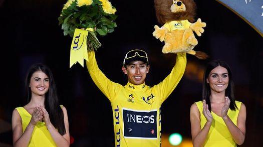 De la eclosión de Bernal al silencio del ciclismo español