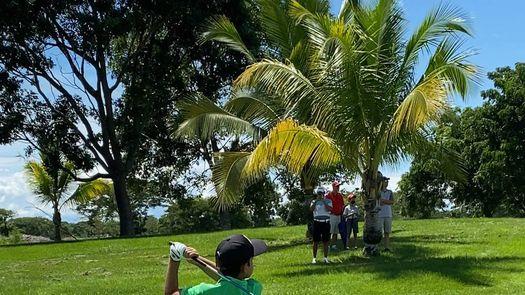 Tour Semillero de Golf Kiwanis Panamá 2021