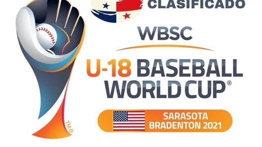 Panamá estará en el Mundial U18