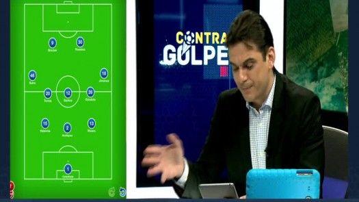 LPF: Análisis Jornada 3 - Tauro FC vs Sporting SM