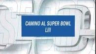 Camino al Super Bowl LIII - Duelo de QB
