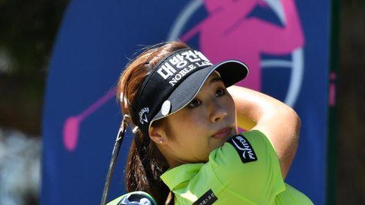 La surcoreana Jeongeun Lee6 gana el Abierto de Estados Unidos de golf
