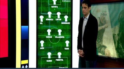 Previa: Alianza FC vs. Costa del Este FC