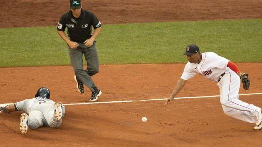 5-2. El cubano Díaz lidera ofensiva ganadora de Rays que vuelven a dominar