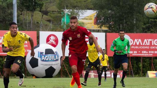 Roberto Chen no seguirá en el Rionegro Águilas