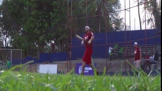 Béisbol Mayor 2019 - Equipo Chiriquí