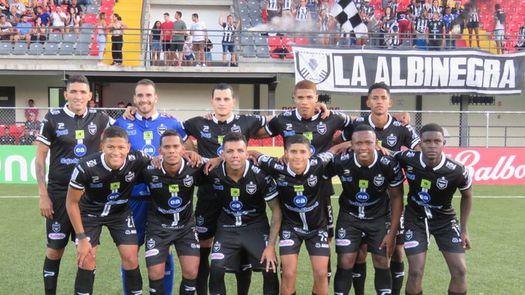 Representantes de Panamá para la Liga Concacaf Scotiabank 2020